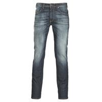 textil Herre Smalle jeans Diesel THOMMER Blå