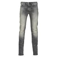 textil Herre Jeans - skinny Diesel SLEENKER Grå / Mørk