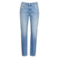 textil Dame Smalle jeans Diesel D-JOY Blå