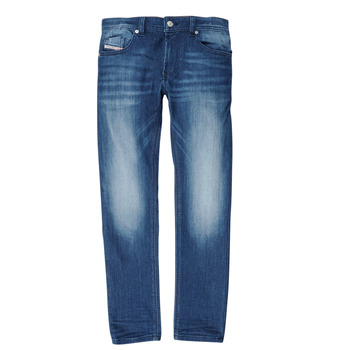 textil Dreng Smalle jeans Diesel THOMMER Blå
