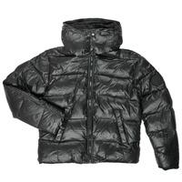 textil Dreng Dynejakker Diesel JSMITHYAWH Sort