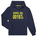 Sweatshirts Diesel  SGIRKHOOD