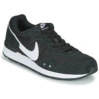 Sko Herre Lave sneakers Nike VENTURE RUNNER Sort / Hvid