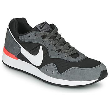 Sko Herre Lave sneakers Nike VENTURE RUNNER Sort / Grå / Hvid