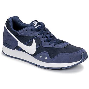 Sko Herre Lave sneakers Nike VENTURE RUNNER Blå / Hvid