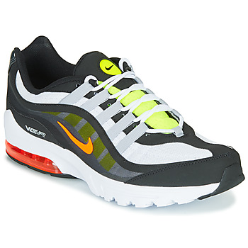 Sko Herre Lave sneakers Nike AIR MAX VG-R Sort / Hvid / Orange