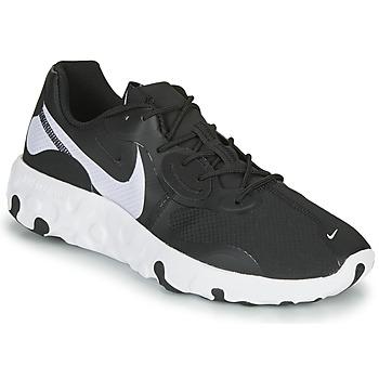 Sko Herre Lave sneakers Nike RENEW LUCENT 2 Sort / Hvid