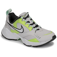 Sko Dame Lave sneakers Nike AIR HEIGHTS Grå / Gul
