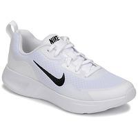 Sko Dame Lave sneakers Nike WEARALLDAY Hvid / Sort