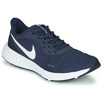 Sko Herre Løbesko Nike REVOLUTION 5 Blå
