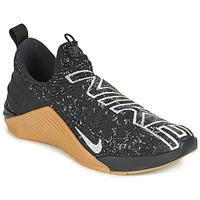 Sko Herre Fitness / Trainer Nike REACT METCON Sort