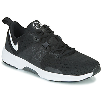 Sko Dame Multisportsko Nike CITY TRAINER 3 Sort