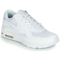 Sko Børn Lave sneakers Nike AIR MAX EXCEE GS Hvid