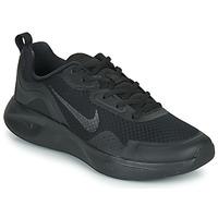 Sko Herre Fitness / Trainer Nike WEARALLDAY Sort