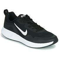 Sko Herre Fitness / Trainer Nike WEARALLDAY Sort / Hvid