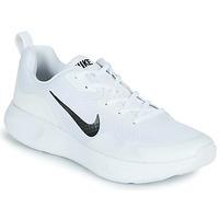 Sko Herre Fitness / Trainer Nike WEARALLDAY Hvid / Sort