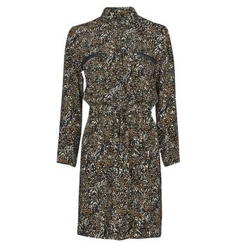 textil Dame Korte kjoler One Step FR30151 Flerfarvet