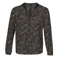 textil Dame Toppe / Bluser One Step FR11161 Sort