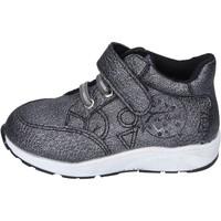 Sko Pige Lave sneakers Fiorucci BM426 Sølv