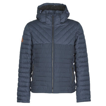 textil Herre Dynejakker Superdry TWEED MIX FUJI Blå