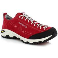 Sko Dame Lave sneakers Kimberfeel CHOGORI Pink