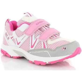 Sko Pige Multisportsko Kimberfeel PILAT Pink