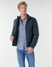 textil Herre Jakker Emporio Armani 6H1BF4 Marineblå