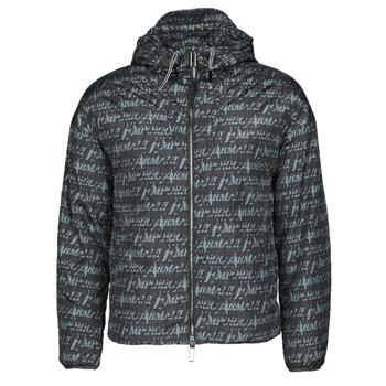 textil Herre Jakker Emporio Armani 6H1BN6 Sort