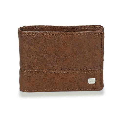 Tasker Tegnebøger Billabong DIMENSION Brun