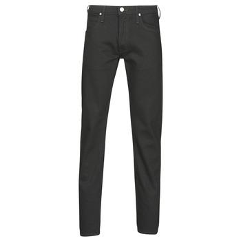 textil Herre Lige jeans Lee DAREN Sort