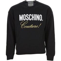 textil Herre Sweatshirts Love Moschino ZA1719 Sort