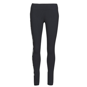 textil Dame Leggings Under Armour UA FAVORITE WM LEGGINGS Sort