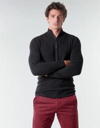 textil Herre Pullovere Esprit COWS STR HZ Sort