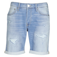 textil Herre Shorts Jack & Jones JJIRICK Blå / Medium