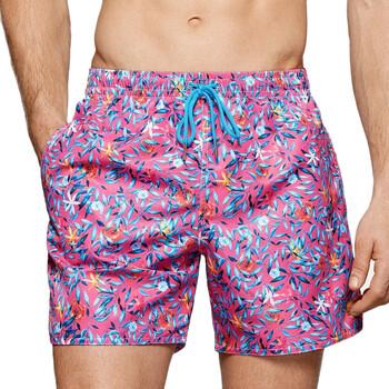 textil Herre Badebukser / Badeshorts Impetus 7413H30 H92 Pink