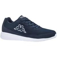Sko Herre Lave sneakers Kappa Follow Flåde