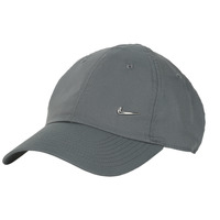 Accessories Kasketter Nike U NSW H86 METAL SWOOSH CAP Grå