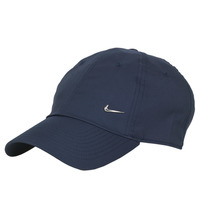 Accessories Kasketter Nike U NSW H86 METAL SWOOSH CAP Blå
