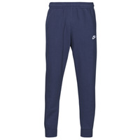 textil Herre Træningsbukser Nike M NSW CLUB JGGR BB Blå
