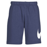 textil Herre Shorts Nike M NSW CLUB SHORT BB GX Blå