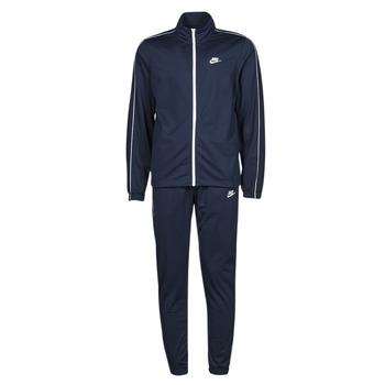 textil Herre Træningsdragter Nike M NSW SCE TRK SUIT PK BASIC Blå