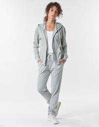textil Dame Træningsbukser Nike W NSW GYM VNTG PANT Grå