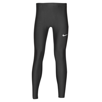 textil Herre Leggings Nike M NK RUN MOBILITY TIGHT Sort