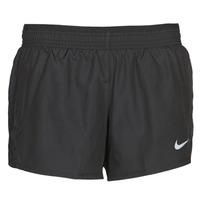 textil Dame Shorts Nike W NK 10K SHORT Sort