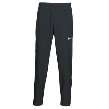textil Herre Træningsbukser Nike M NK RUN STRIPE WOVEN PANT Sort