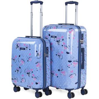 Tasker Hardcase kufferter Skpat SMIL 98 L Blå