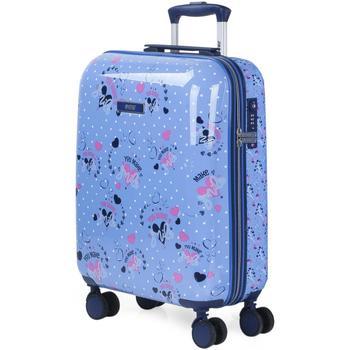 Tasker Pige Hardcase kufferter Skpat SMIL 34 L Blå