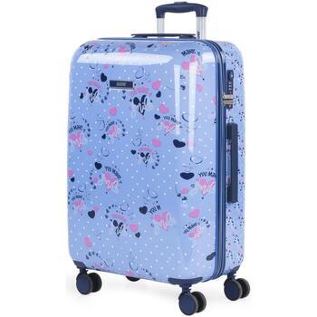 Tasker Pige Hardcase kufferter Skpat SMIL 64 L Blå
