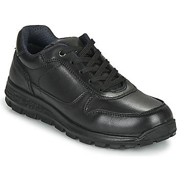 Sko Dame Lave sneakers Casual Attitude NABEILLE Sort