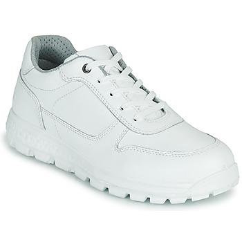 Sko Dame Lave sneakers Casual Attitude NABEILLE Hvid
